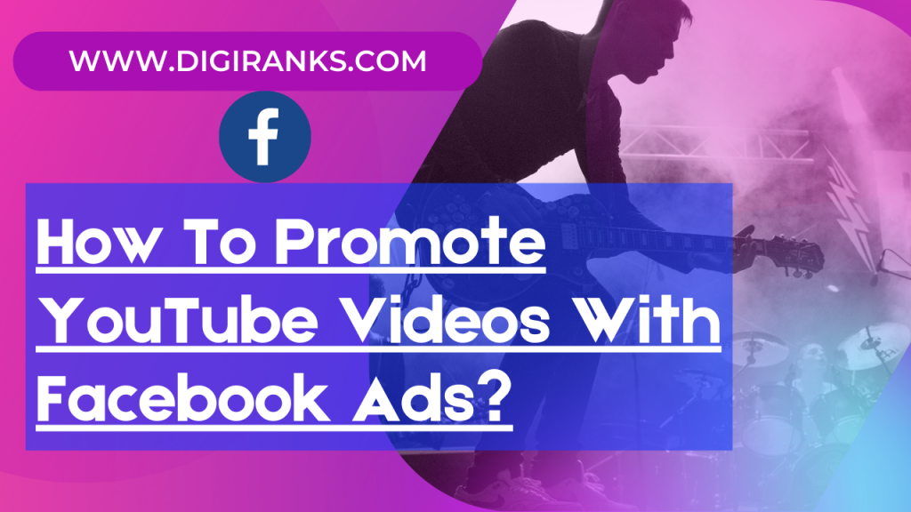 music video promotions